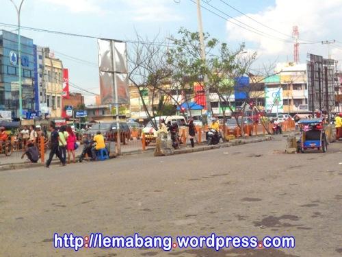 Foto: Terminal Lemabang